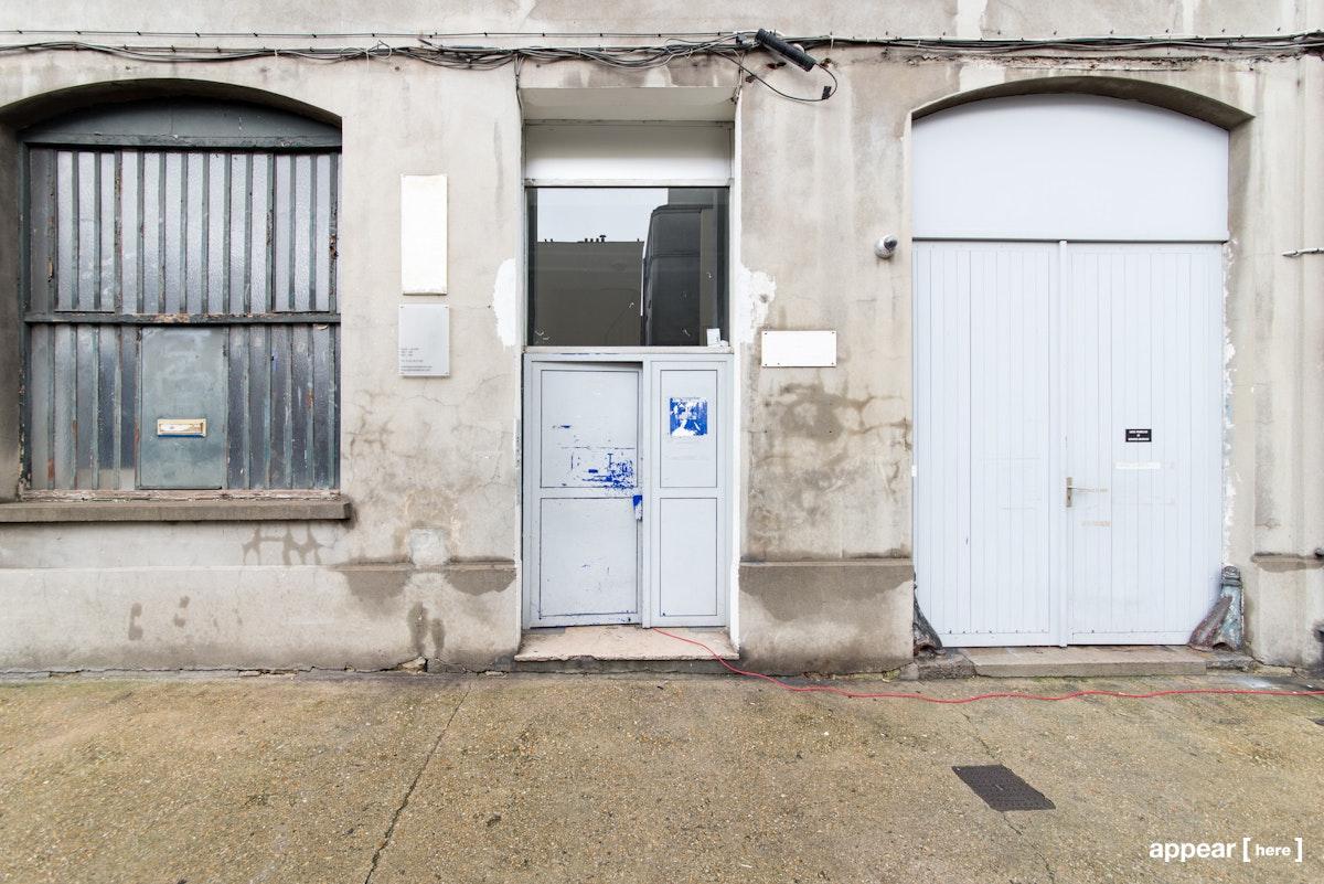 75 rue de la Fontaine au Roi, Paris