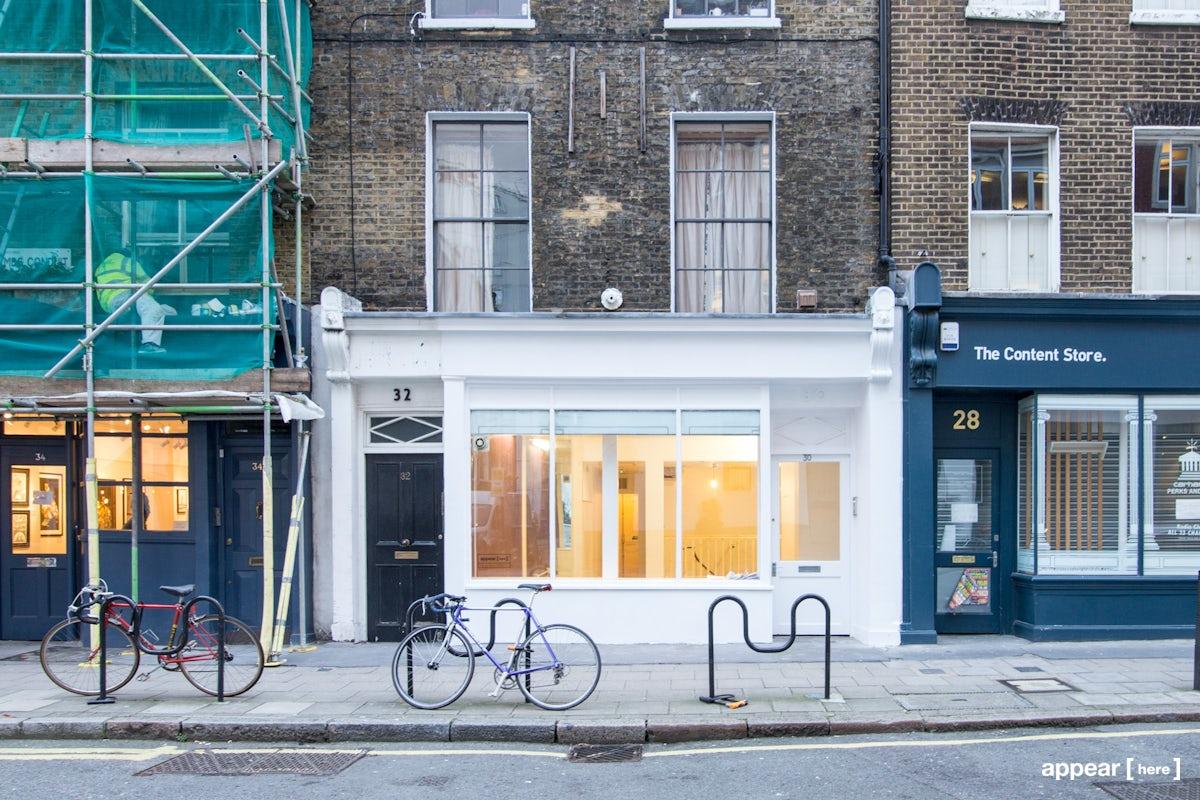 30 Lambs Conduit Street, London