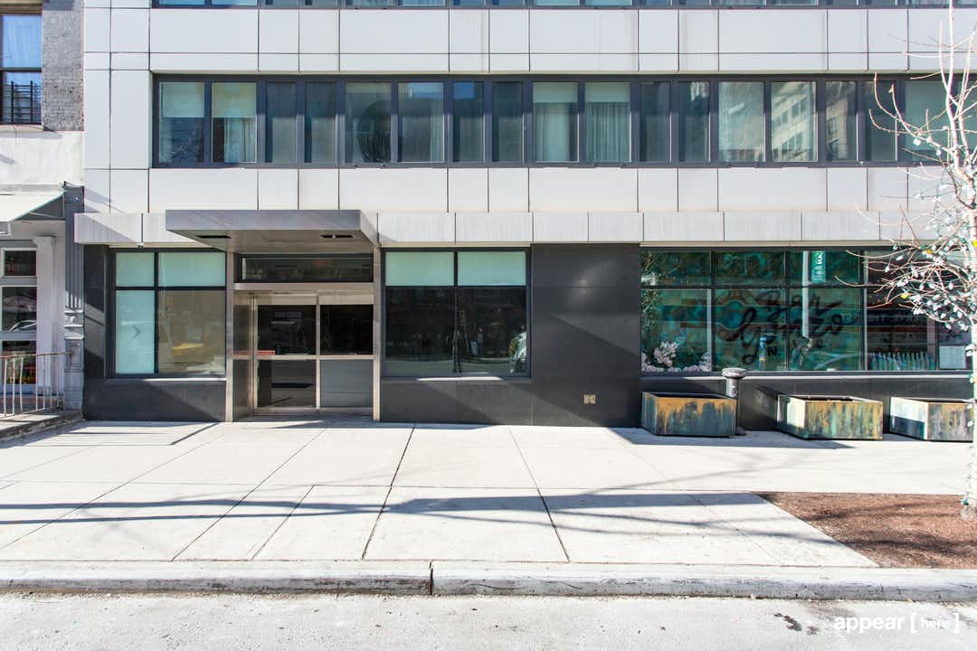 9th Ave – Hell's Kitchen Commercial Event Space