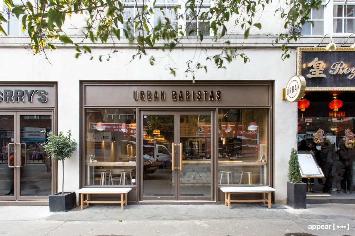 Queensway, Bayswater – Retail Space