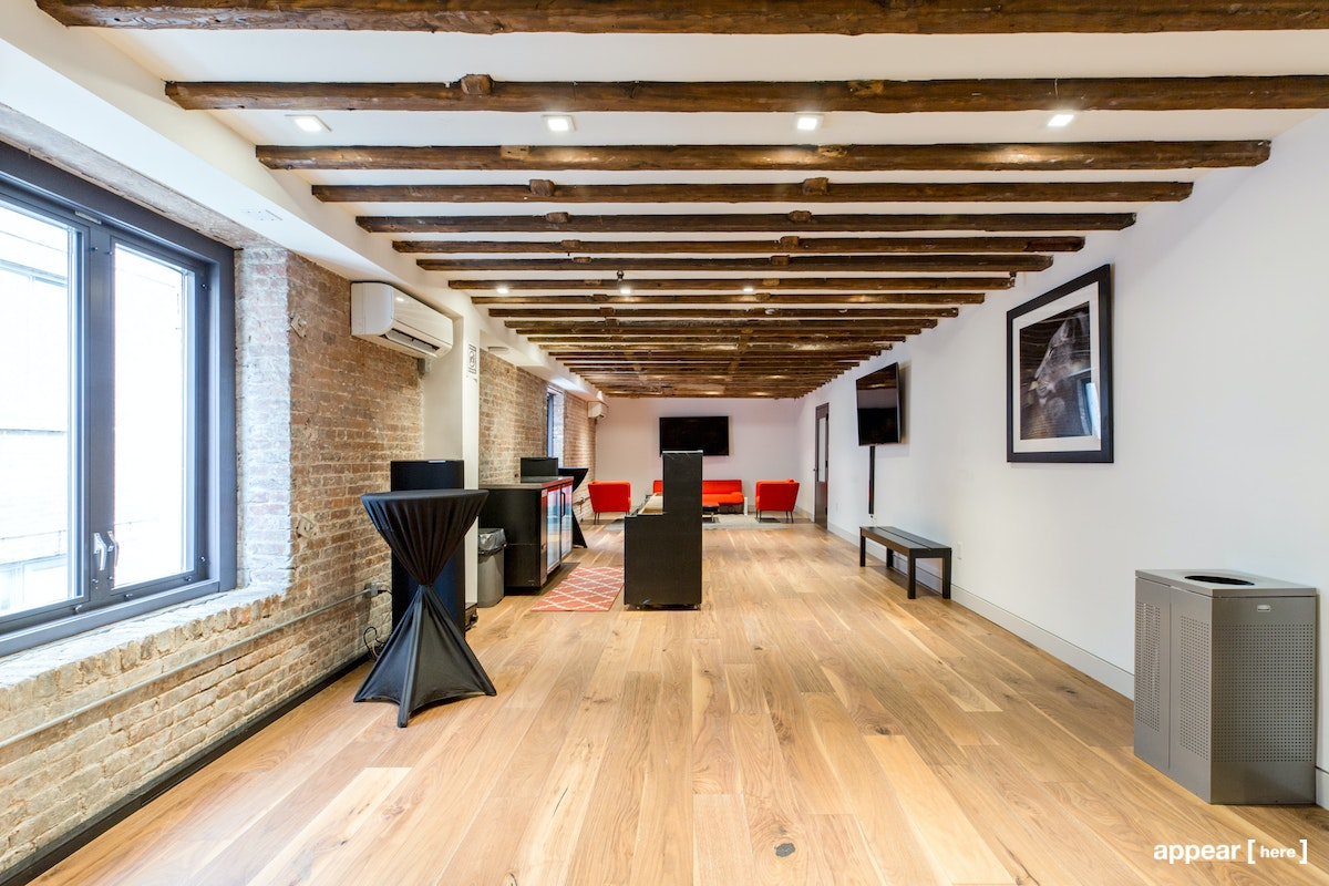 Lower East Side – Chrystie Street Event Space