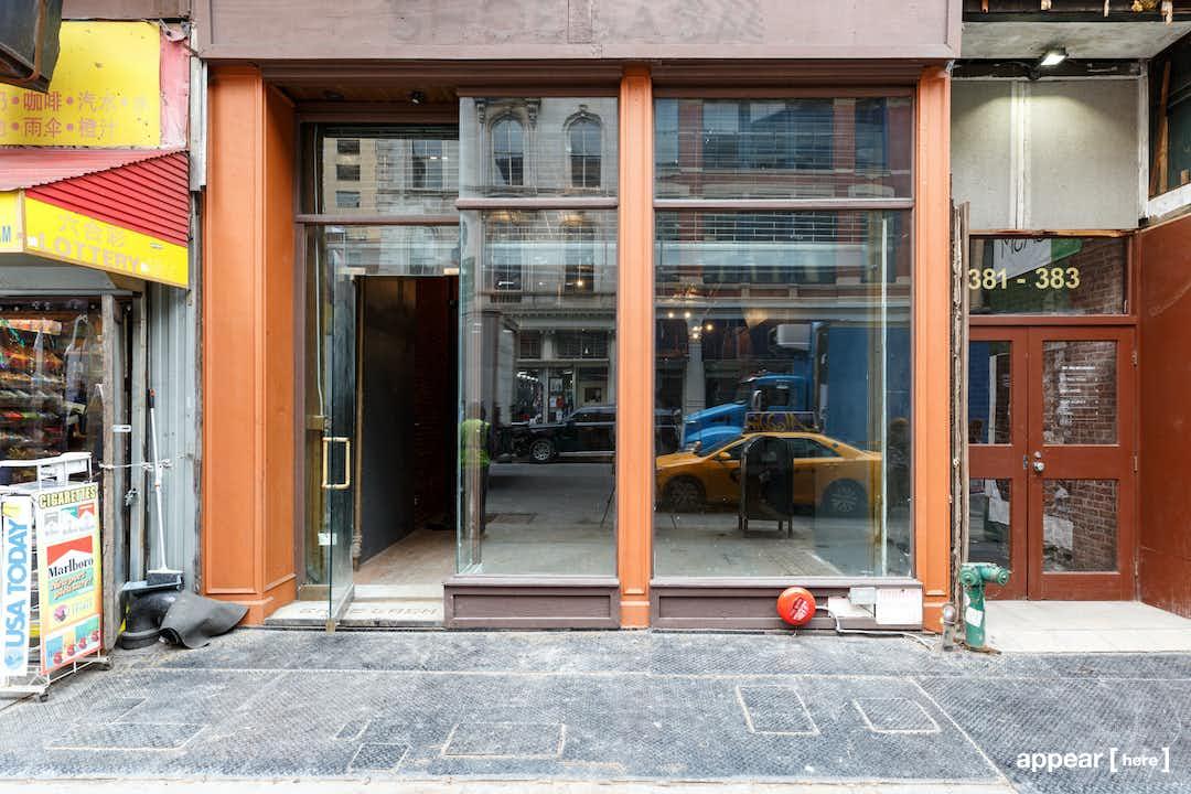381 Broadway - R-100, New York, NY