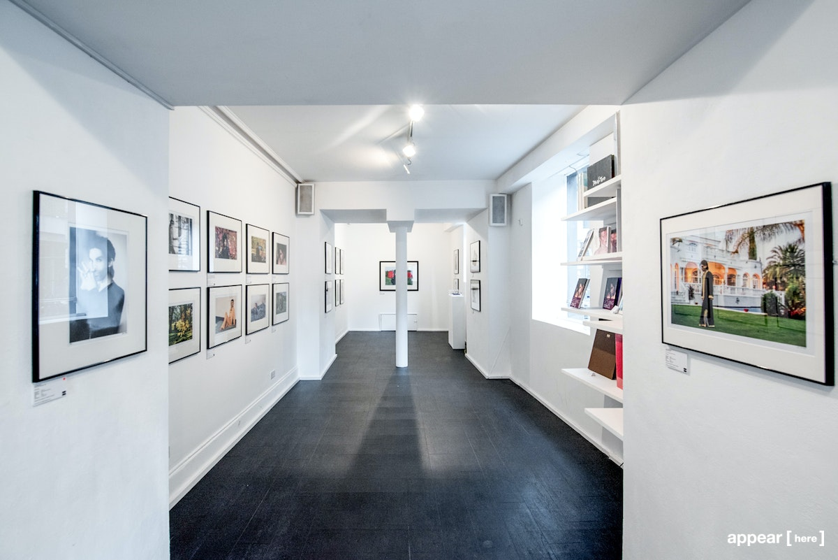 The Strand – Proud Central Gallery