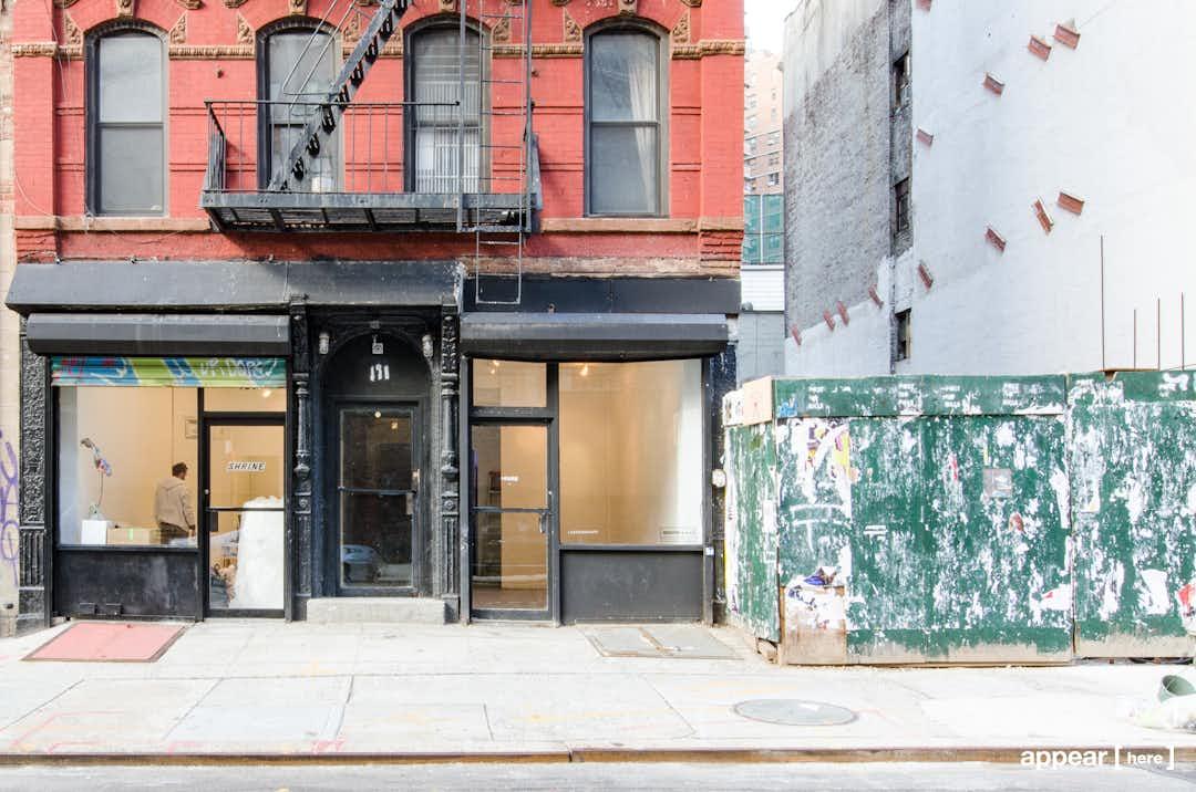 191 Henry Street, New York, NY