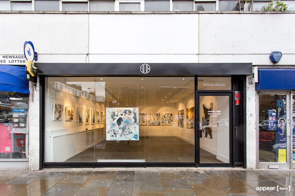 Kings Road, Chelsea – Retail Space