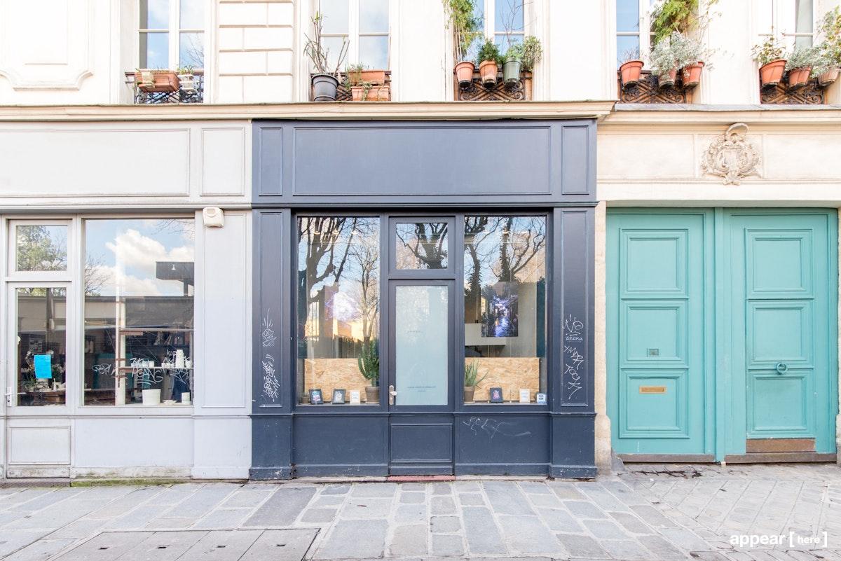 Boutique Villemin