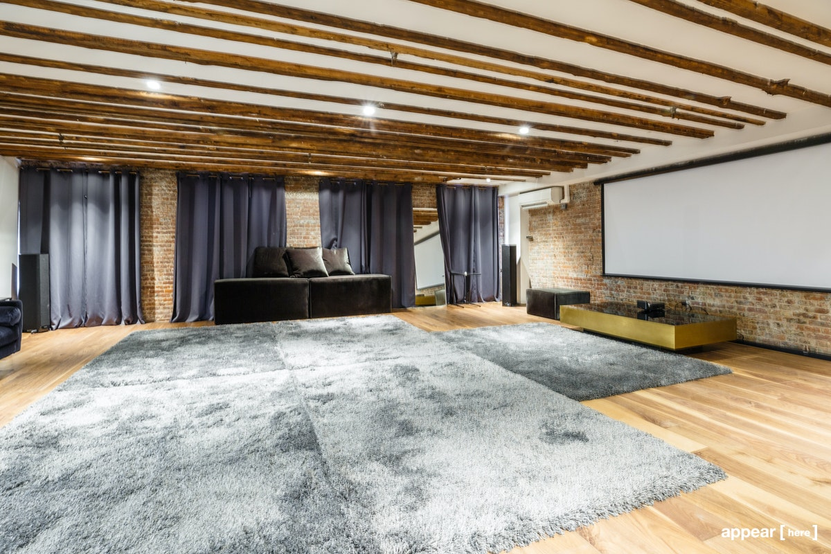 Chrystie Street, Lower East Side – Third Floor Event Space
