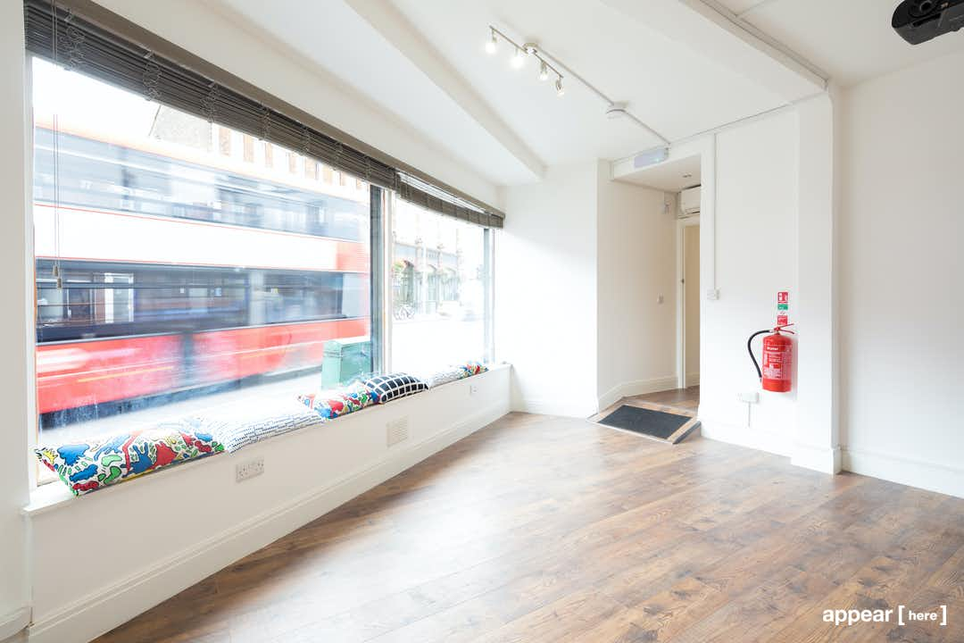 Chingford Road, Walthamstow – Event Space