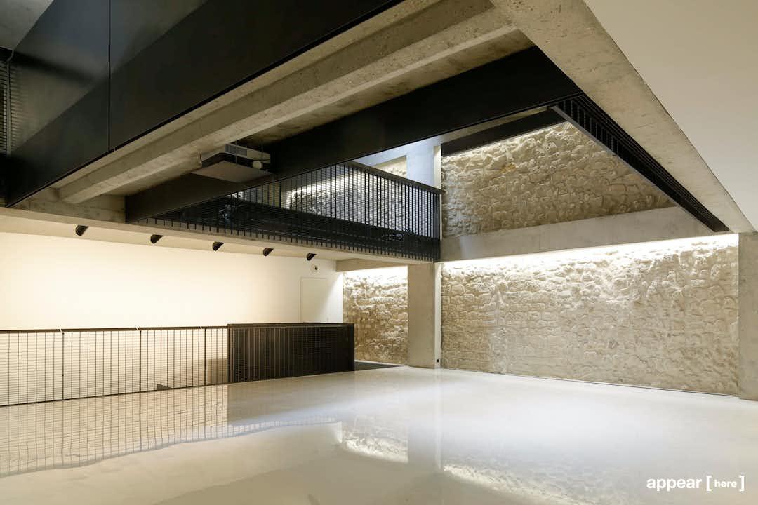 Grand Showroom de Turbigo