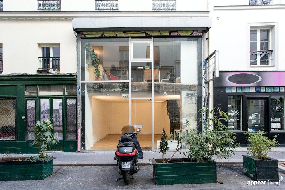 1 rue Gustave Goublier, Grands Boulevards, Paris 10e