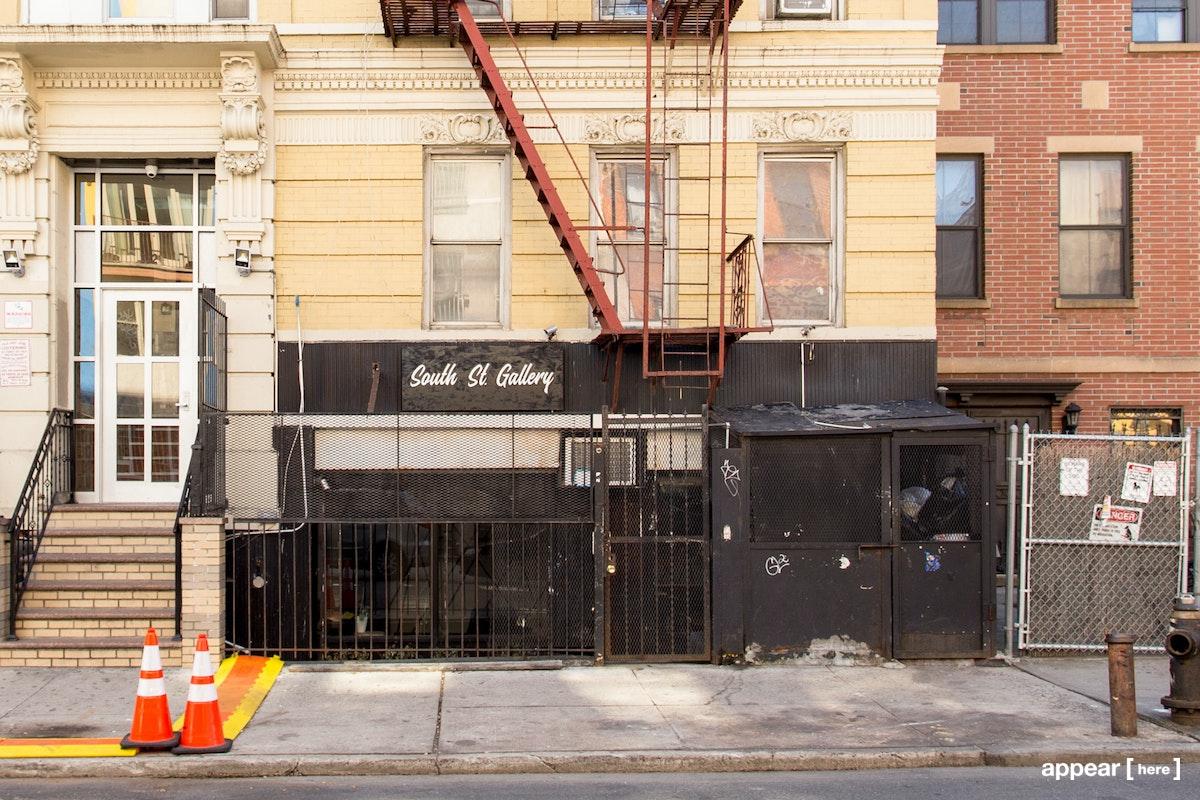 392 South 5th Street, Brooklyn, New York, NY