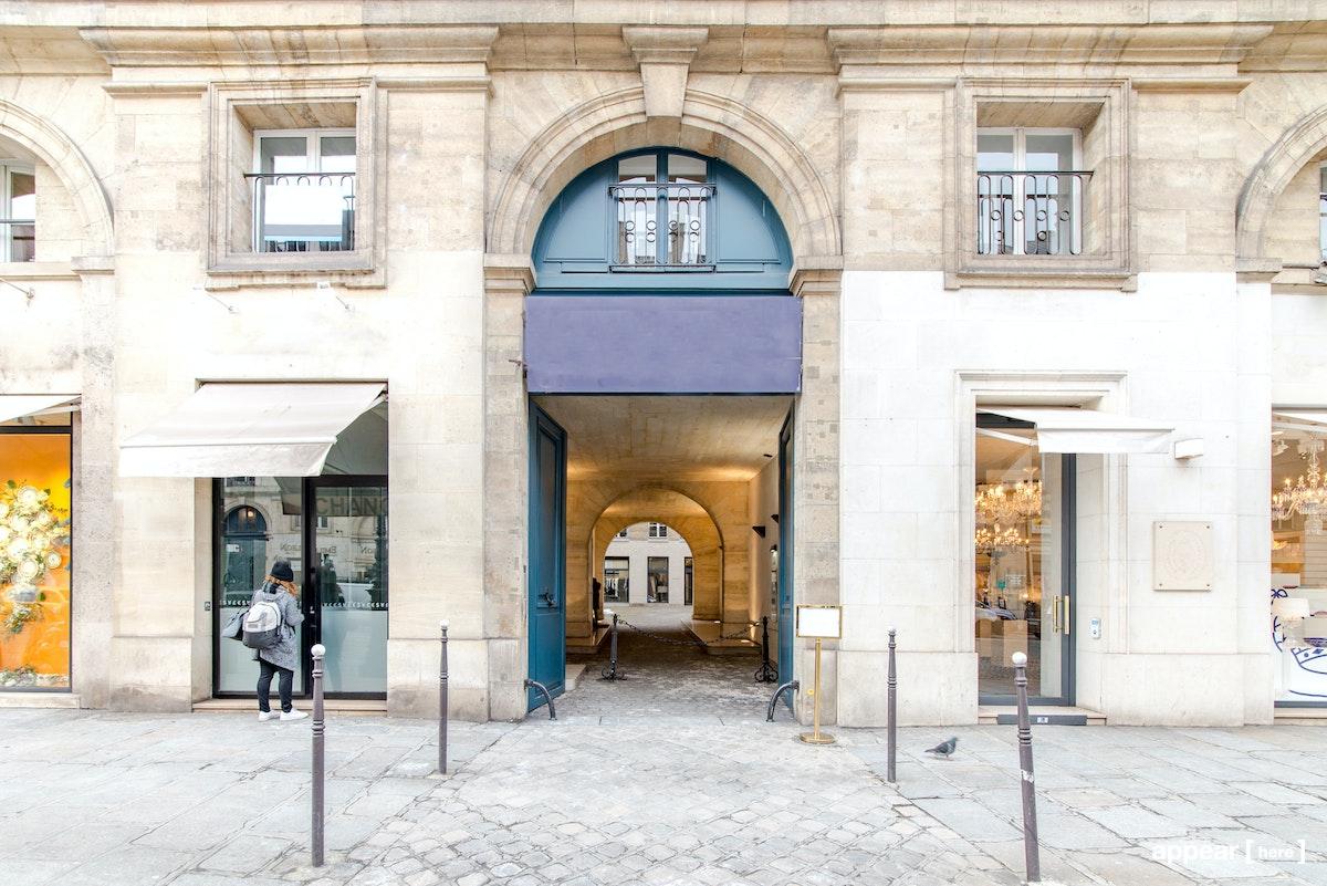 Espace prestige de Saint-Honoré