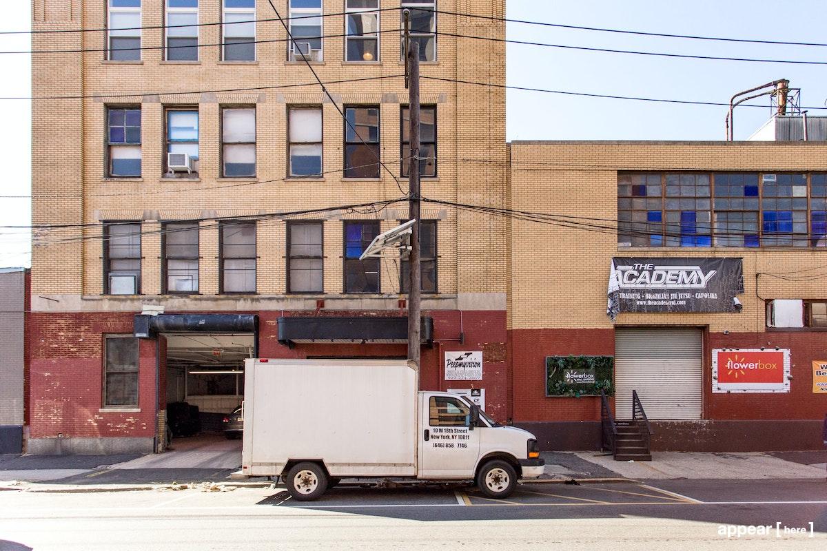 38 Jackson Street , Hoboken, Hoboken, NJ