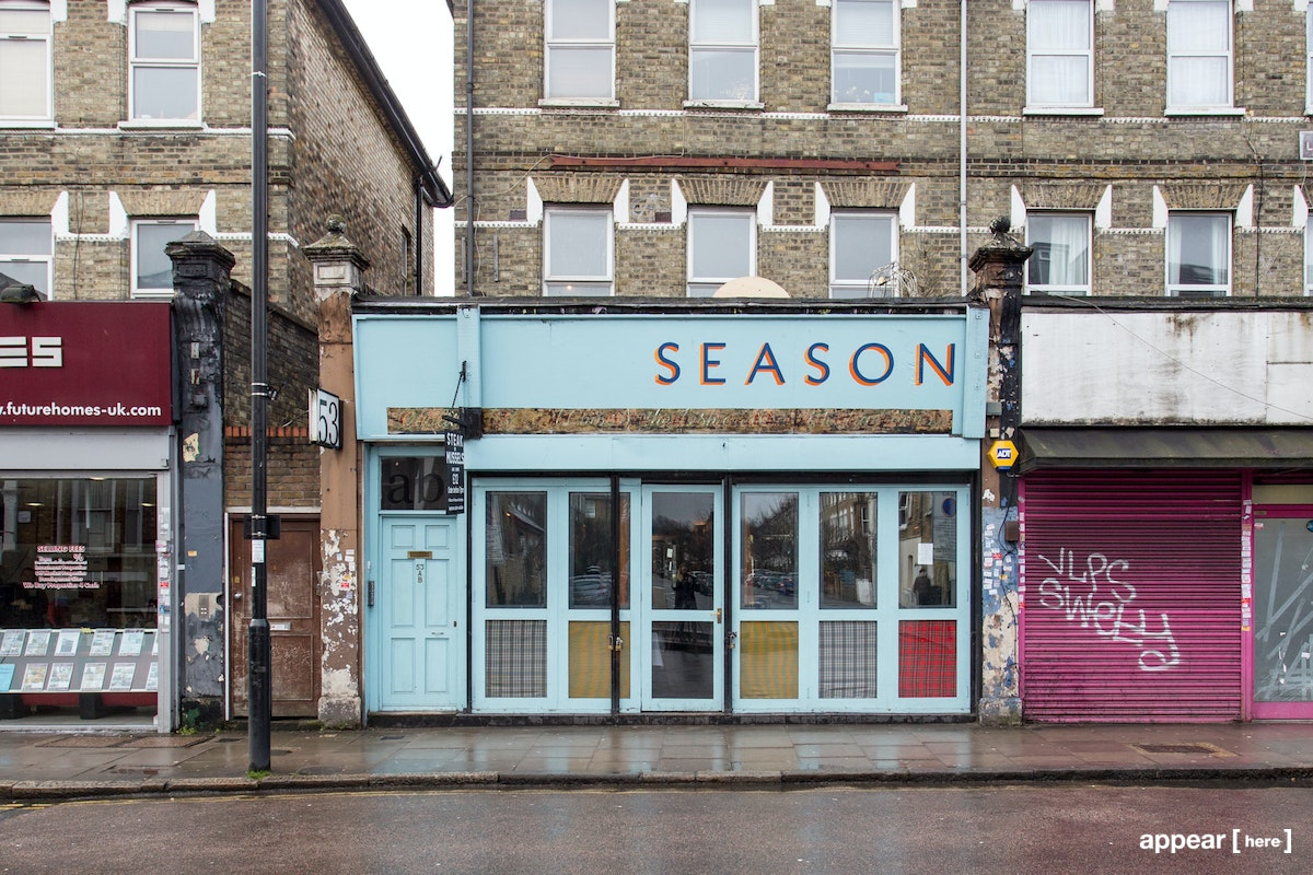 The Stroud Green Road Restaurant – Finsbury Park