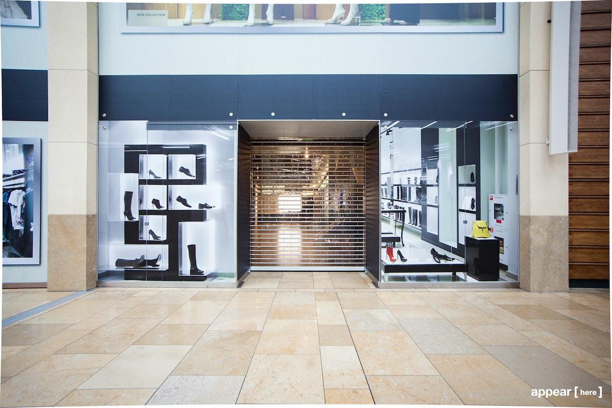 St Davids Dewi Sant, Cardiff - Duplex Corner Plot Shop Space