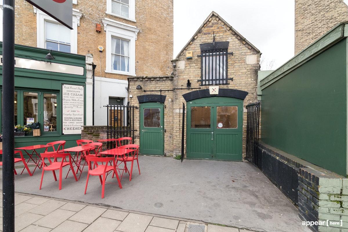 Victoria Park Road, Hackney – The Village Shop