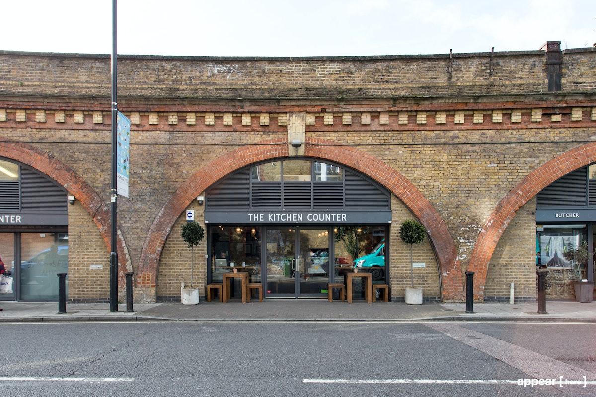 288 Milkwood Road - F&B, London