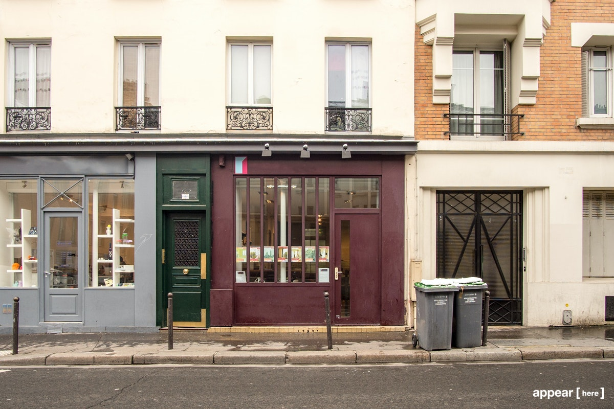 23 rue Richard Lenoir, Roquette, Paris, 11e