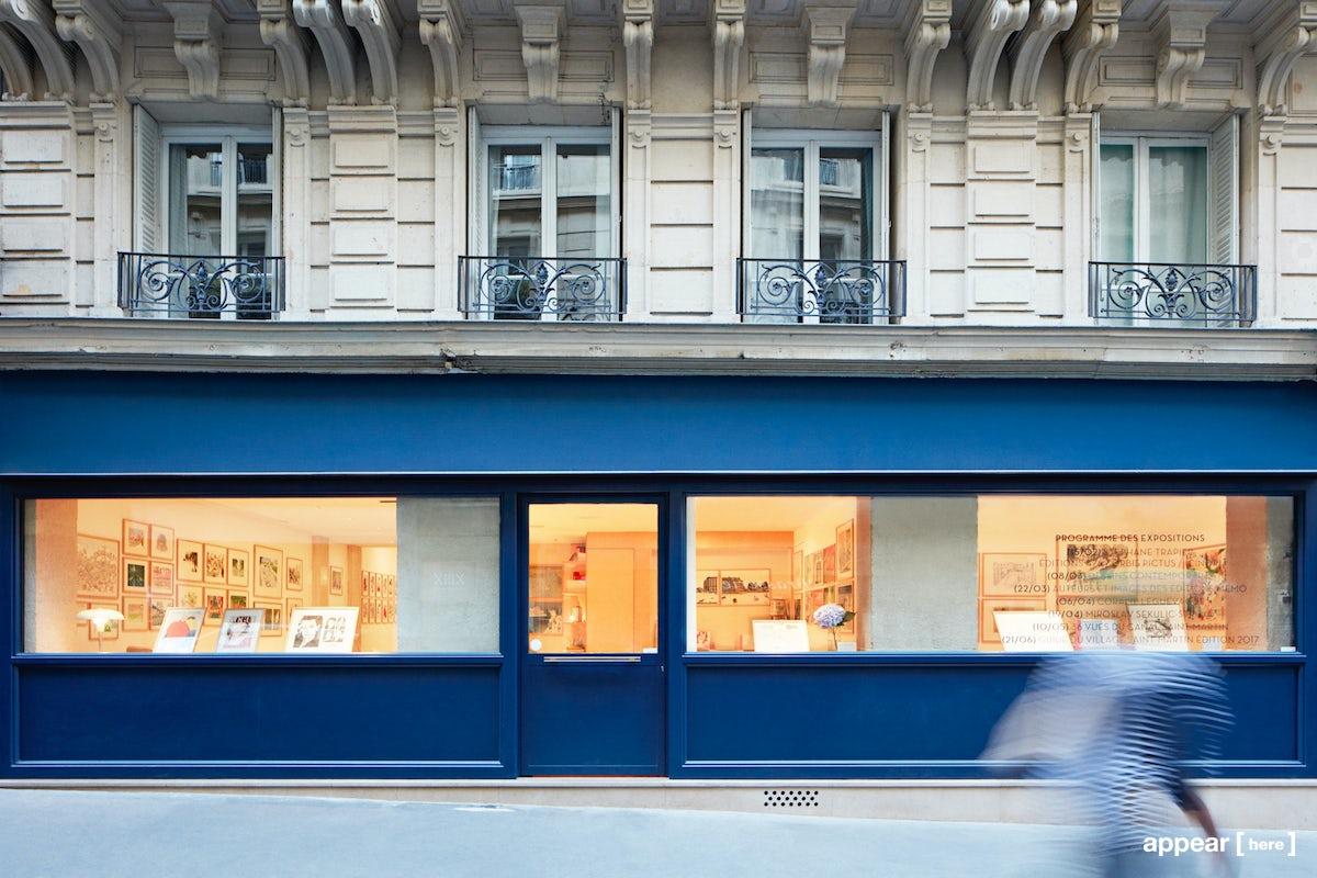 13 rue Taylor, Paris