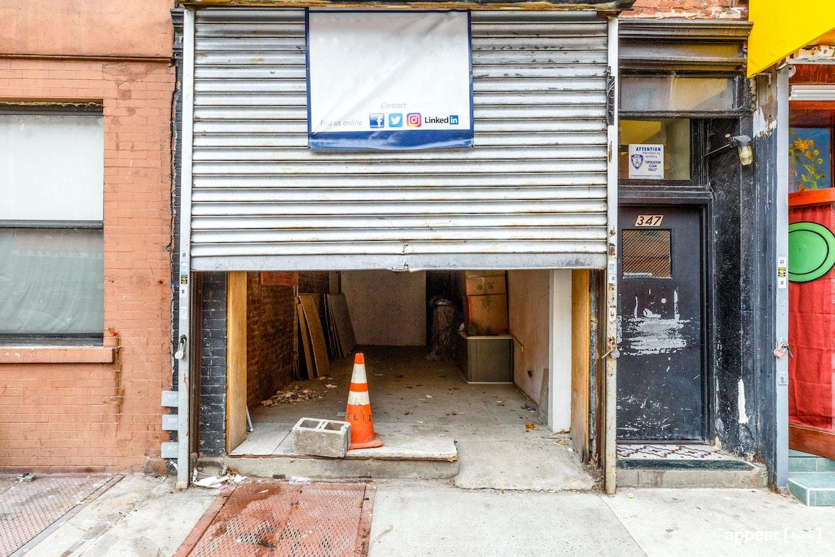 347 East 109th , Harlem, New York, NY