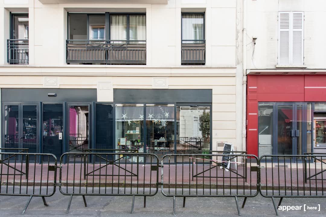 60 rue Louis Rouquier, Levallois-Perret