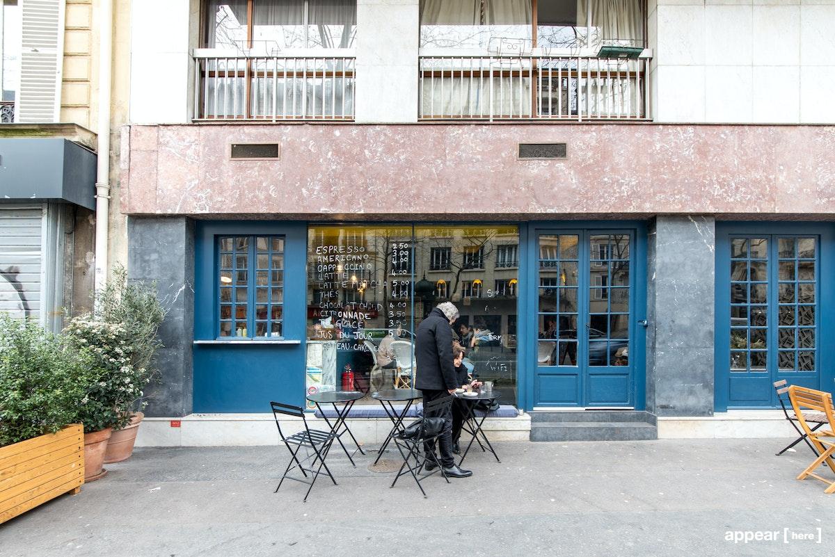 177 Boulevard Voltaire, Paris