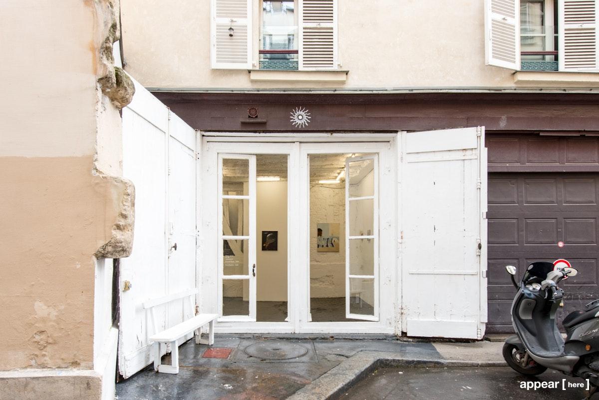 13 rue de Nevers, Paris