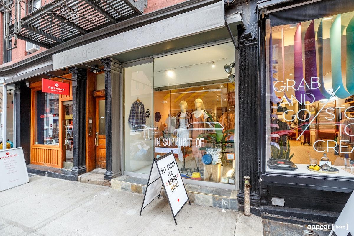 250 Elizabeth Street, Nolita, New York, NY