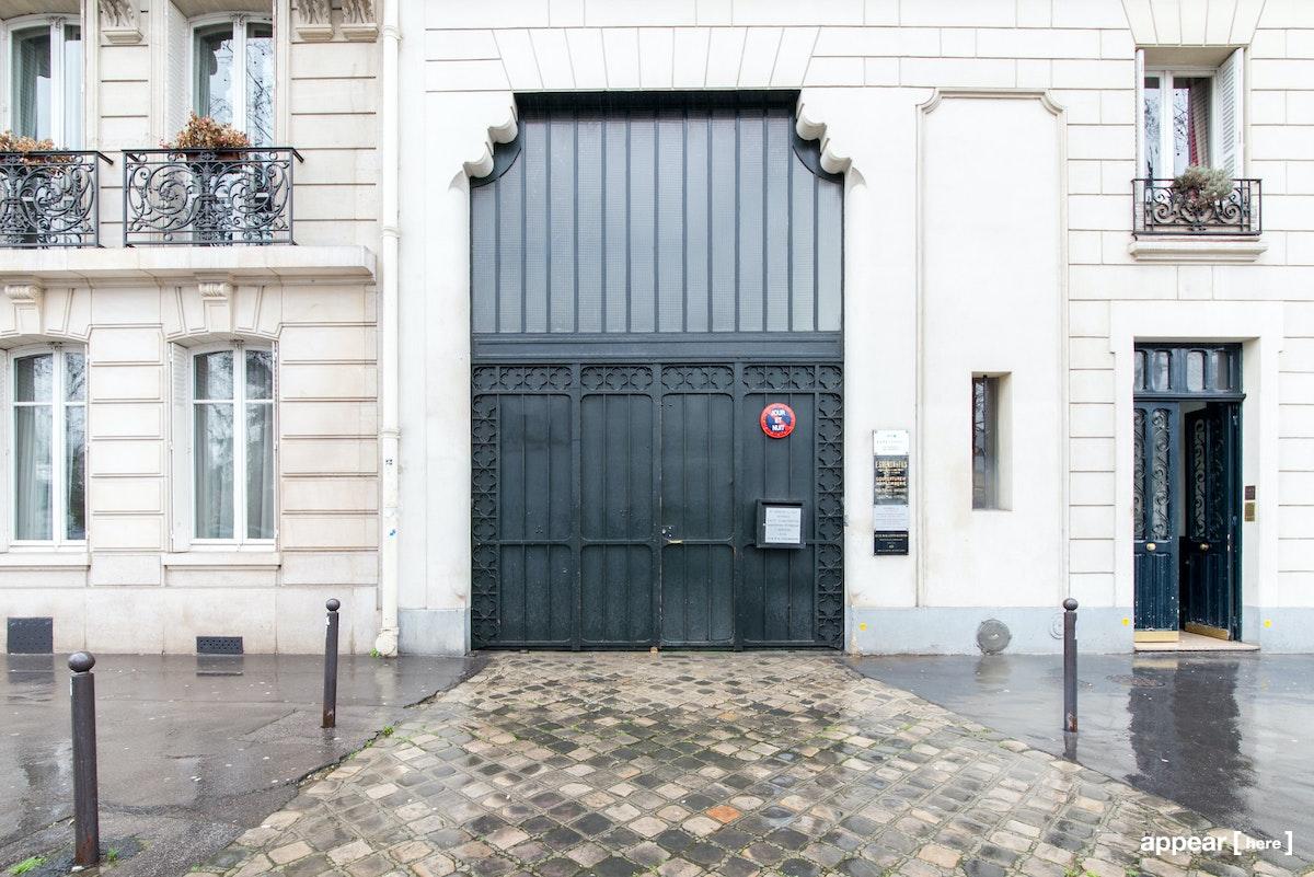 86 Boulevard La Tour-Maubourg, Invalides - Ecole Militaire, Paris