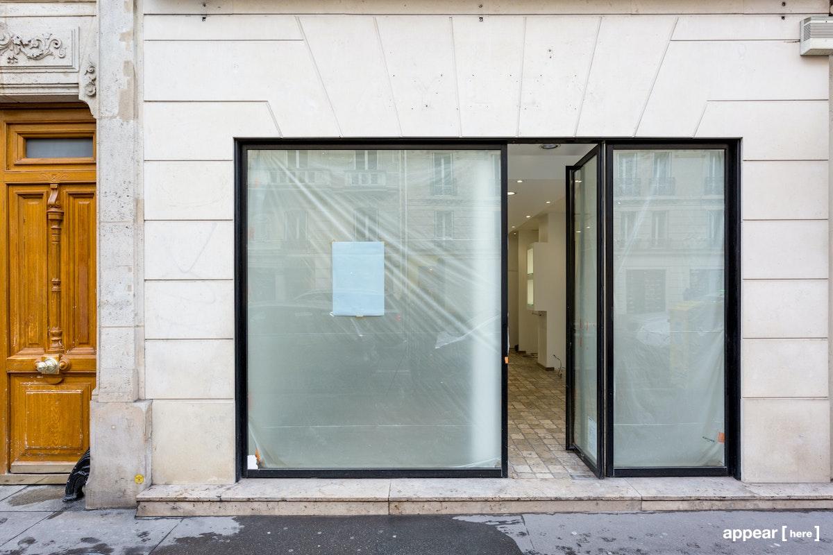 111 rue de Rennes, Saint-Germain-des-Prés, Paris