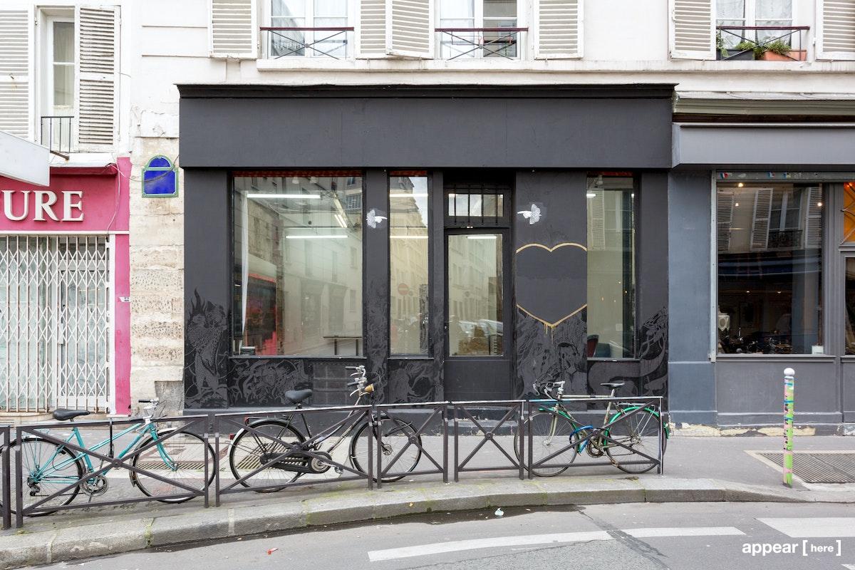 11 rue Saint Bernard, Bastille - Saint-Antoine, Paris, 11e