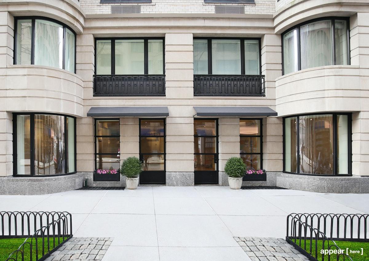 Park Avenue - Retail Space