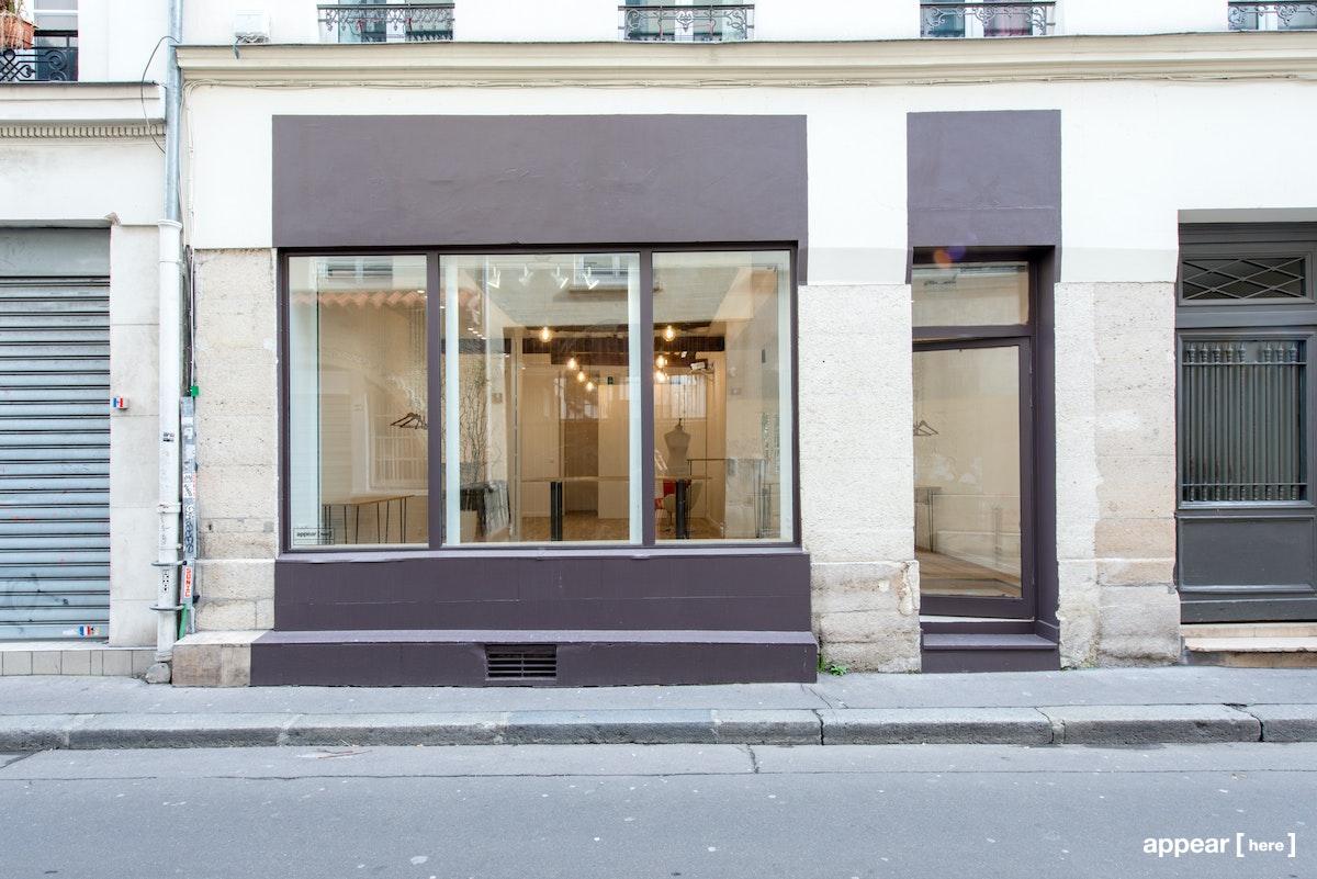 10 Passage Thiéré, Bastille - Saint-Antoine, Paris