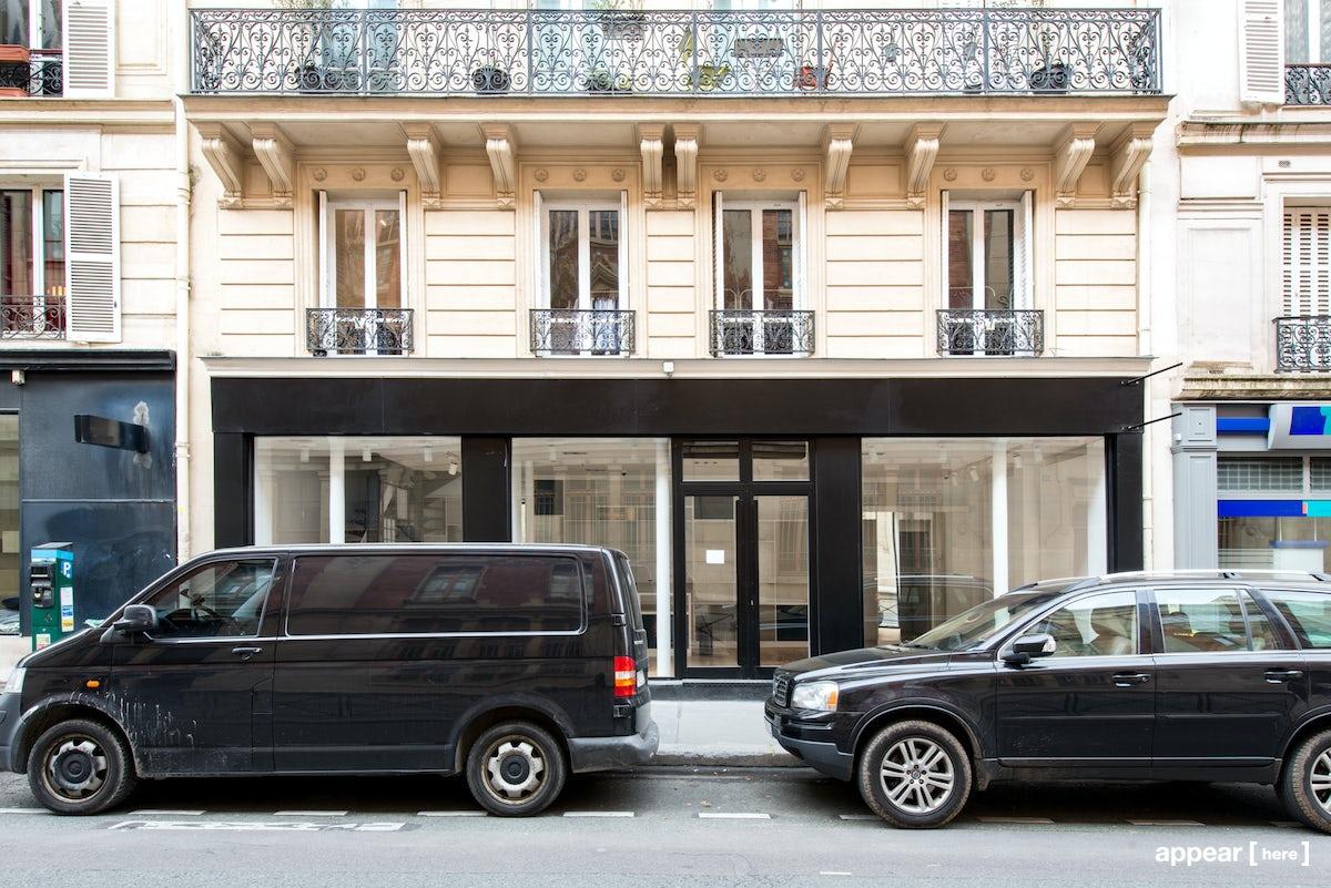 4 rue Madame, Saint-Germain-des-Prés, Paris, 6e