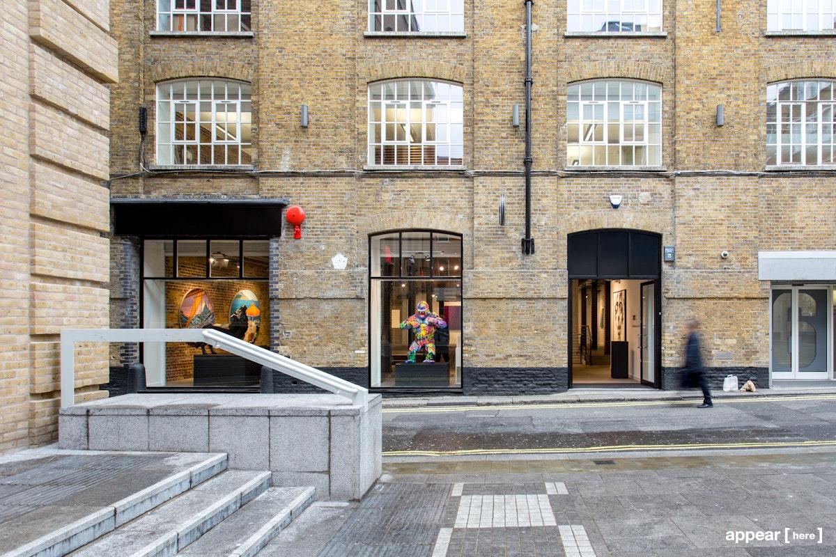 6a Langly Street, Covent garden, London