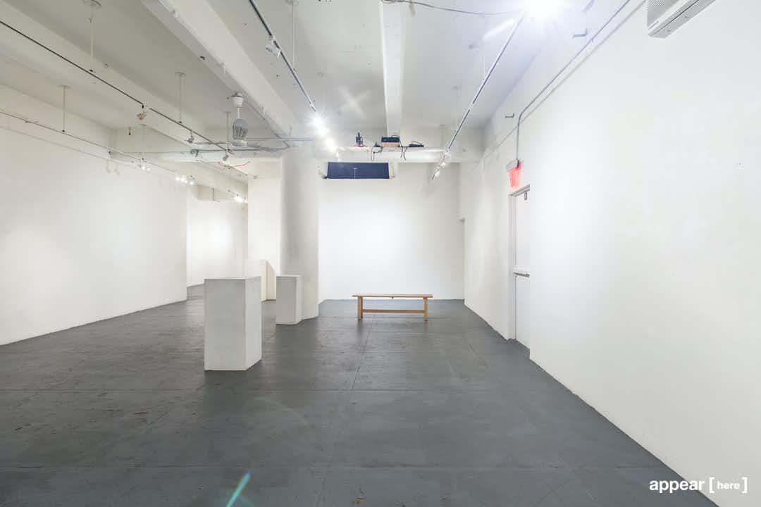 Hell's Kitchen - 8th Floor Gallery and Event Space