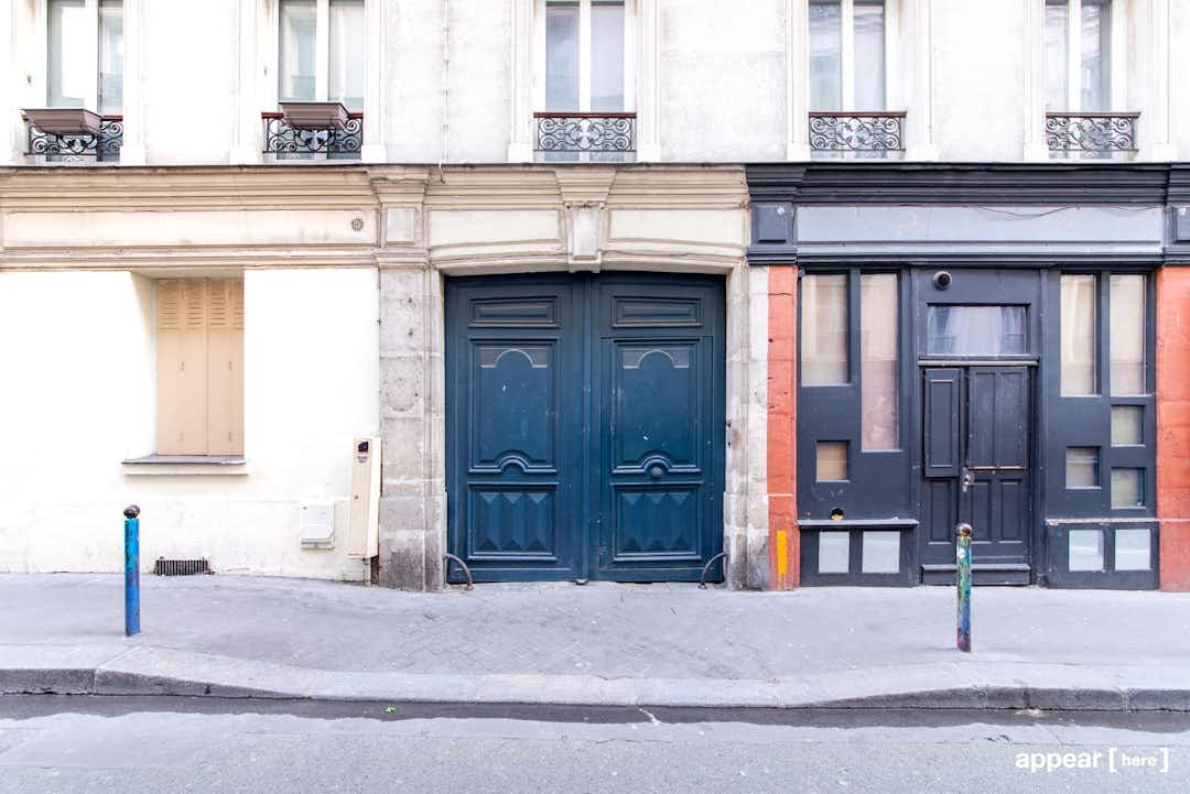 6 rue de Vaucouleurs, Belleville - Ménilmontant, Paris