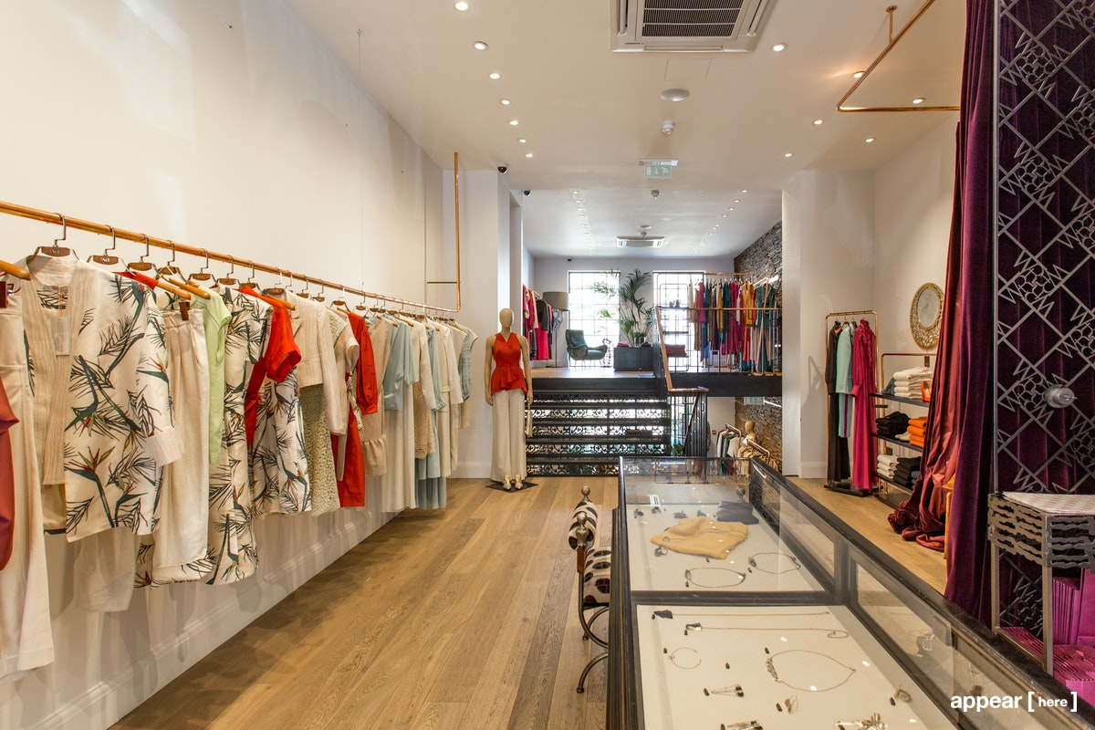 188 Westbourne Grove, , Notting Hill ,  London