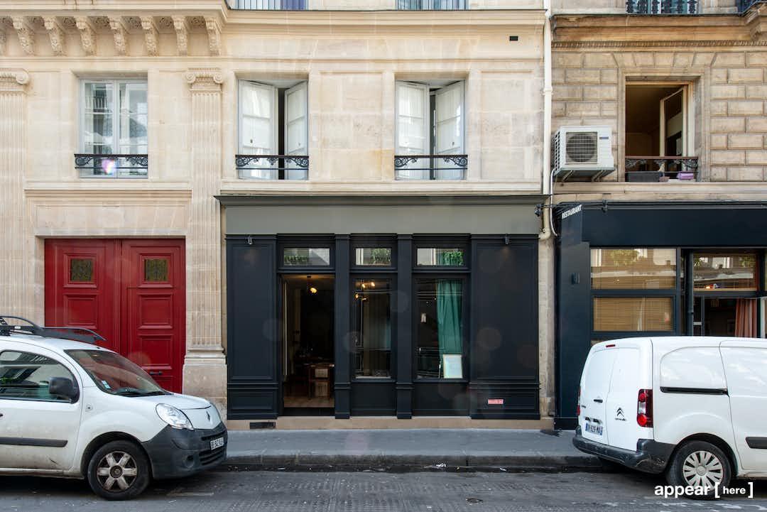 33 rue Bergère, Pigalle - Saint-Georges, Paris