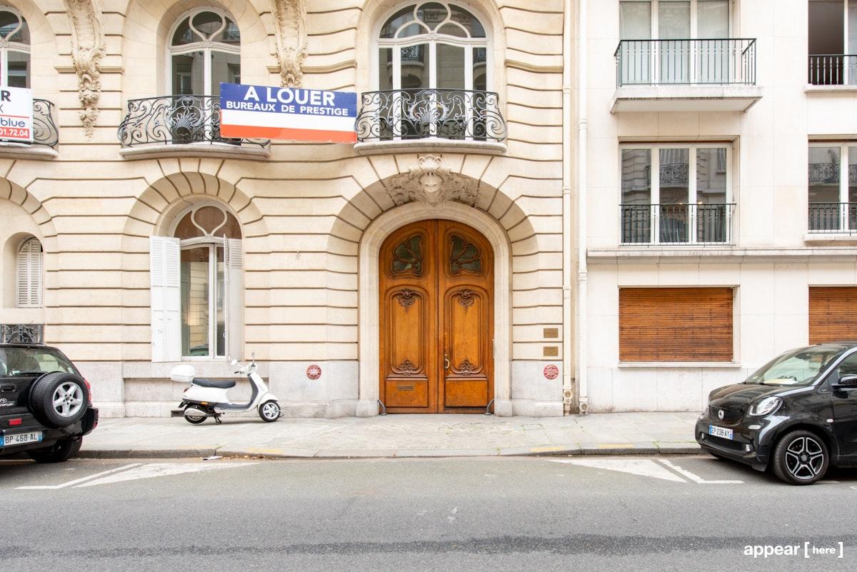 Petit Espace Arc de Triomphe