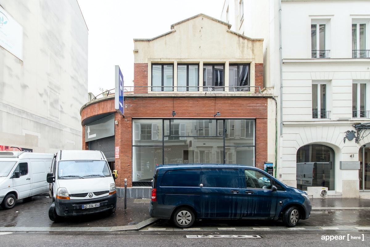 52 ter rue des Vinaigriers , République - Canal Saint - Martin, Paris
