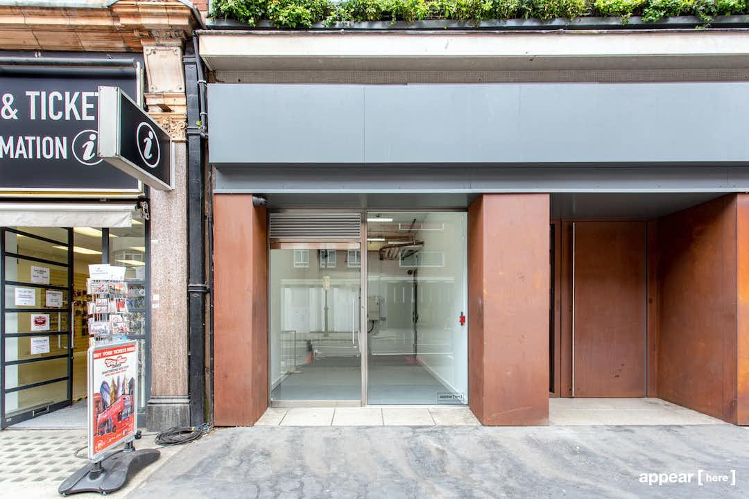 114 Southampton Row, London