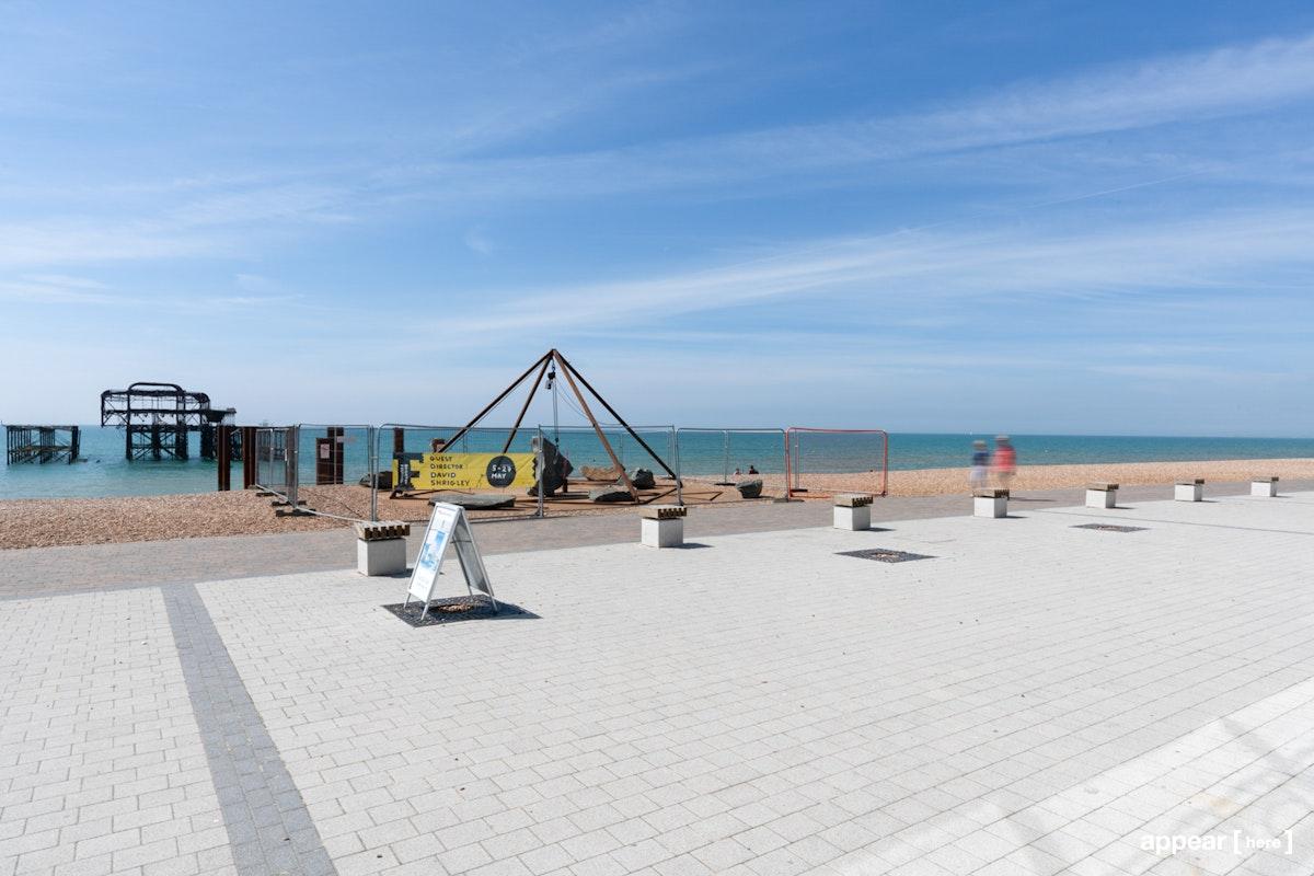 Brighton Beach – Experiential Space
