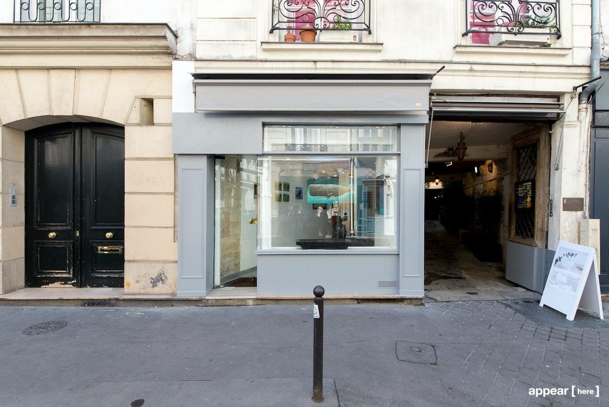 Galerie de Mabillon