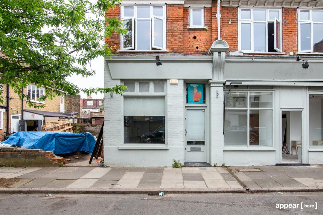 Upper Richmond Road - Putney's Corner Studio Space