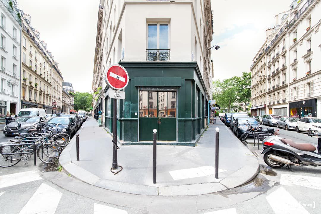 9 rue Breguet, République - Canal Saint-Martin, Paris