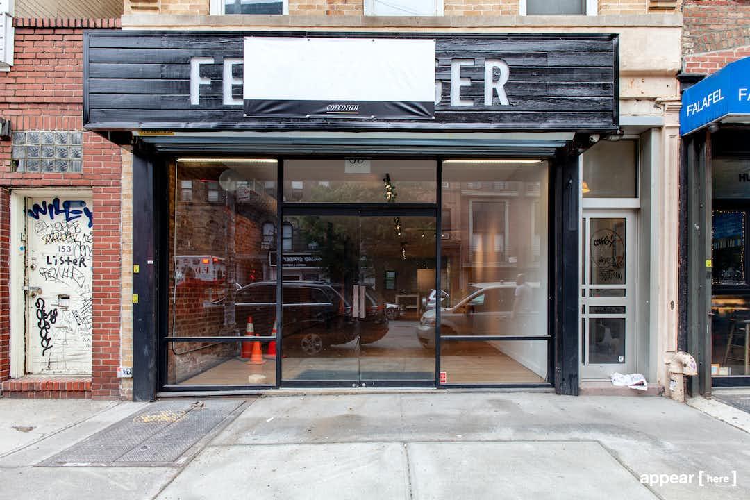 155 Grand Street, Williamsburg , Brooklyn, NY