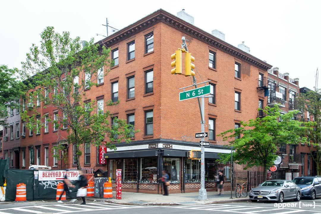 199 Bedford Avenue, Williamsburg , Brooklyn, NY