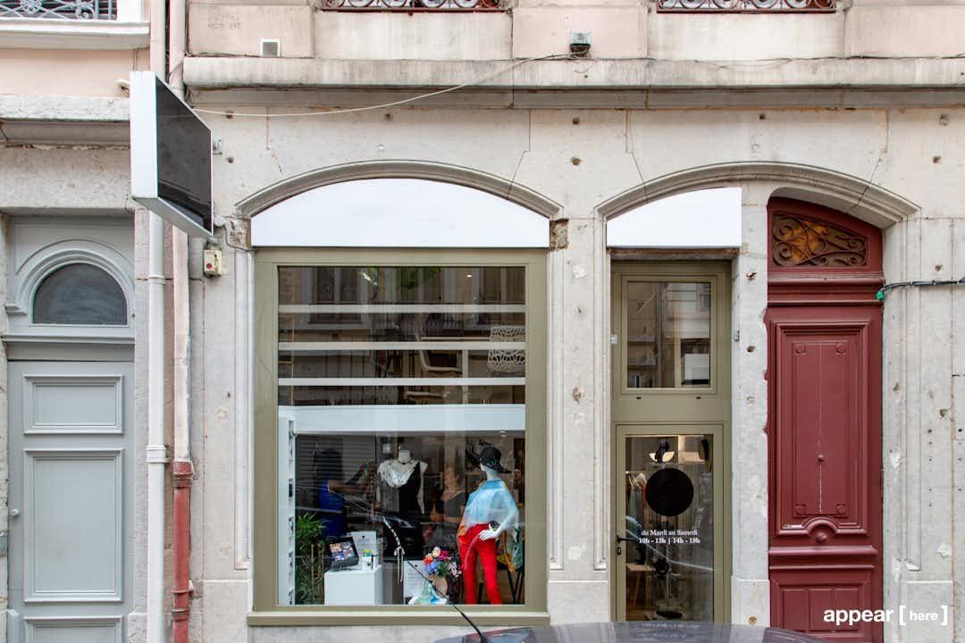117 rue de Sèze, Lyon