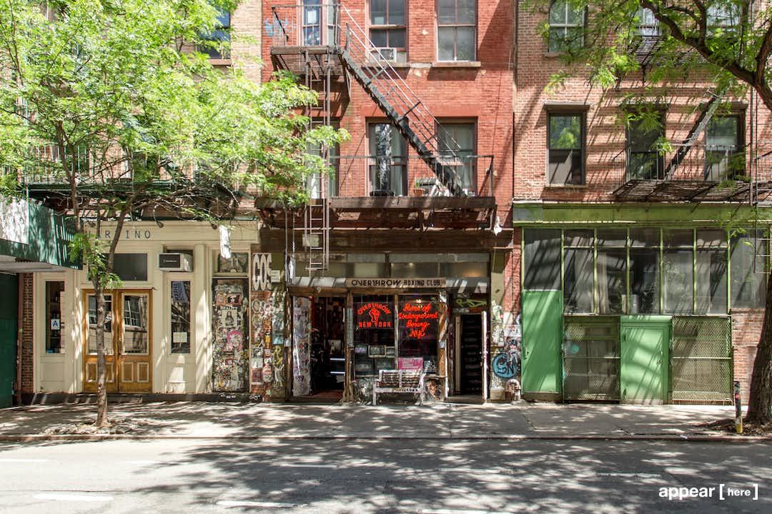 9 Bleecker Street, New York, NY